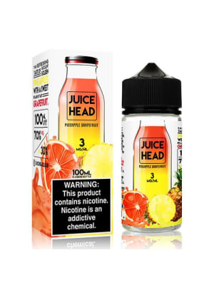 Juice Head Pineapple Grapefruit