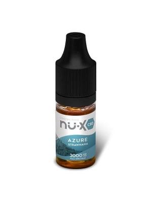 Nu-X Concentrate E-liquid Azure
