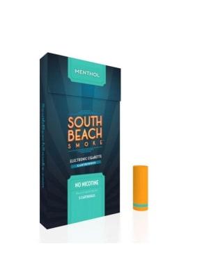 SBS Cartridges Menthol - 5 Pack
