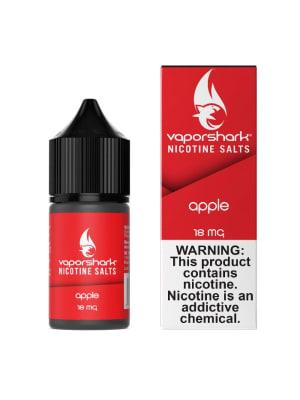 Product Vapor Shark Apple Salt