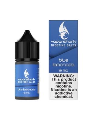 Product Vapor Shark Blue Lemonade Salt