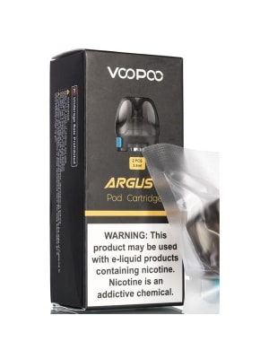 VooPoo Argus Air Pod with Coils - 2 Pack