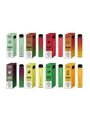 YAYA MAX Disposable - 1 Pack