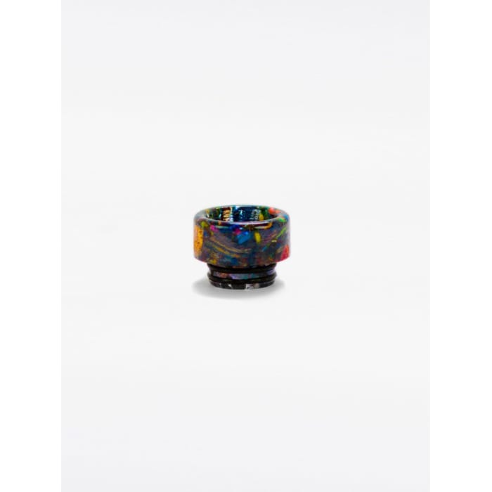810 TFV8 Resin Stabilized Wood Drip Tip