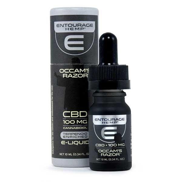 cbd vape juice by entourage hemp