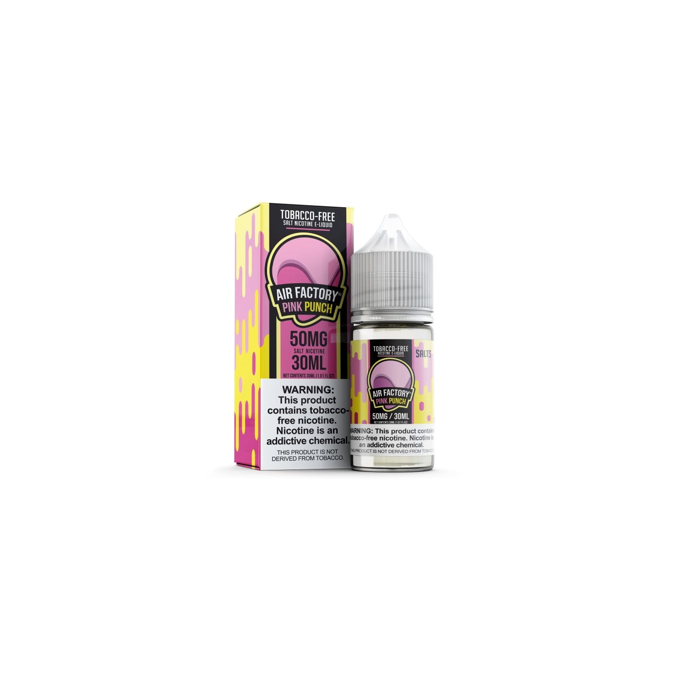 Air Factory Synthetic Salts Pink Punch