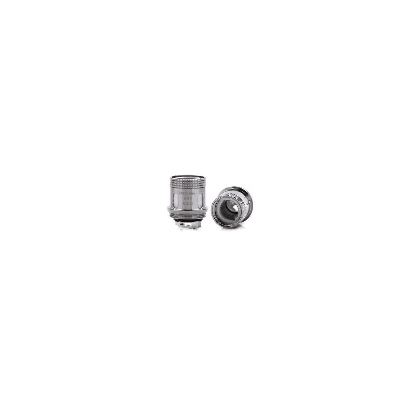 GeekVape Super Mesh X1 Replacement Coil - 5 Pack