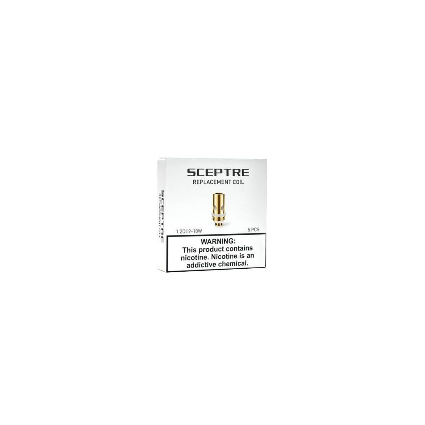 Innokin Sceptre Replacement Coil - 5 Pack