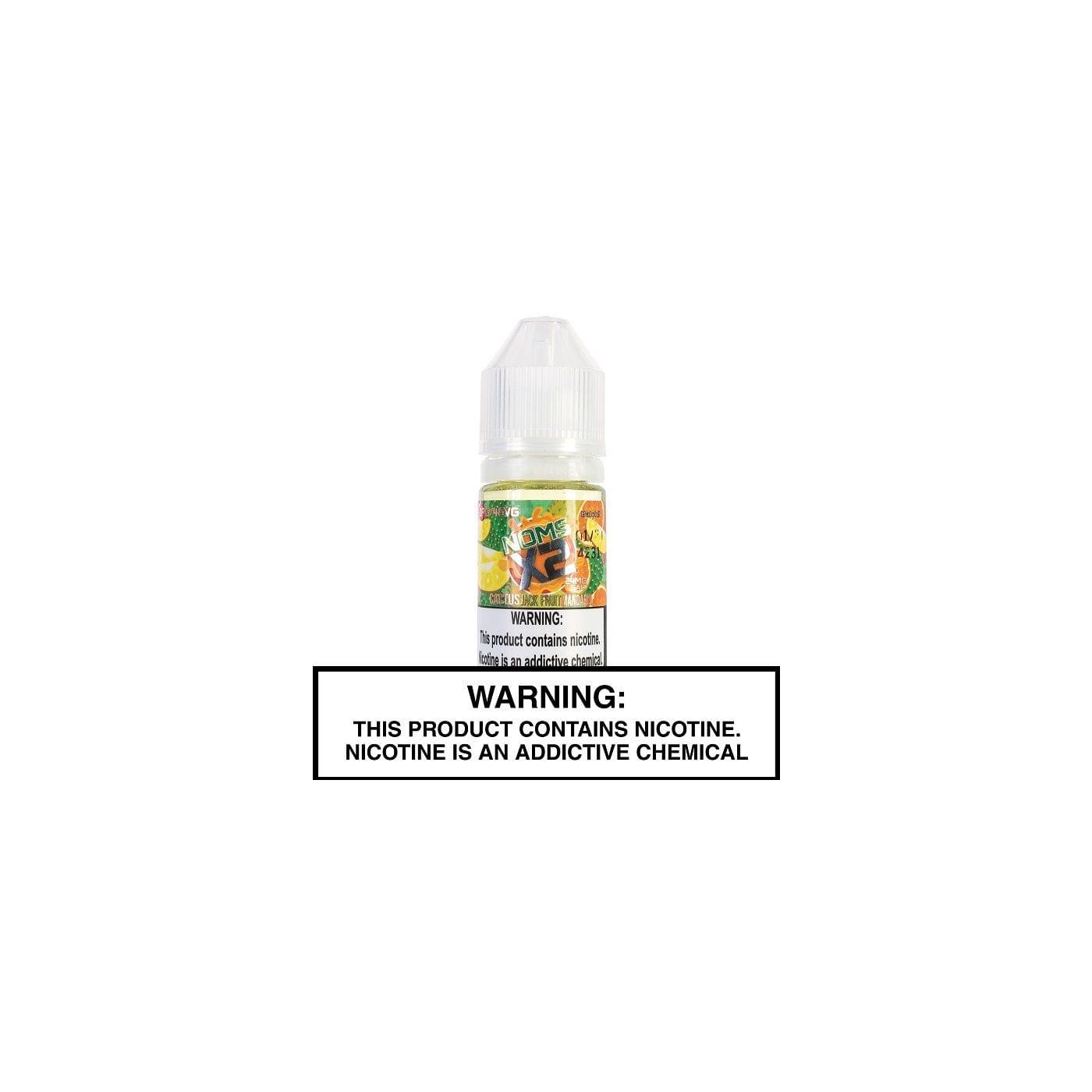 Noms X2 Salts Cactus Jackfruit Mandarin - 30 mL