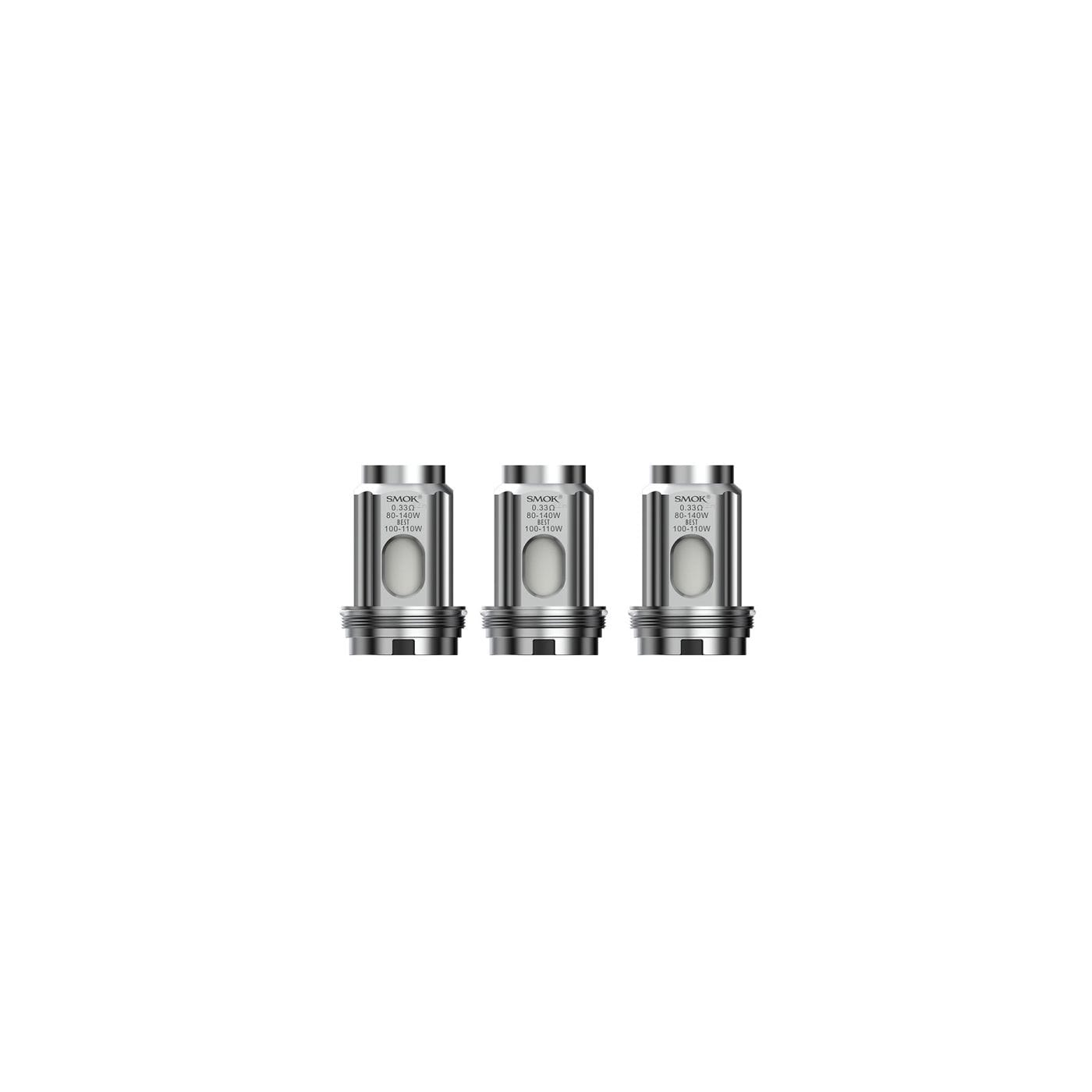 Smok TFV-18 Replacement Coil - 3 Pack