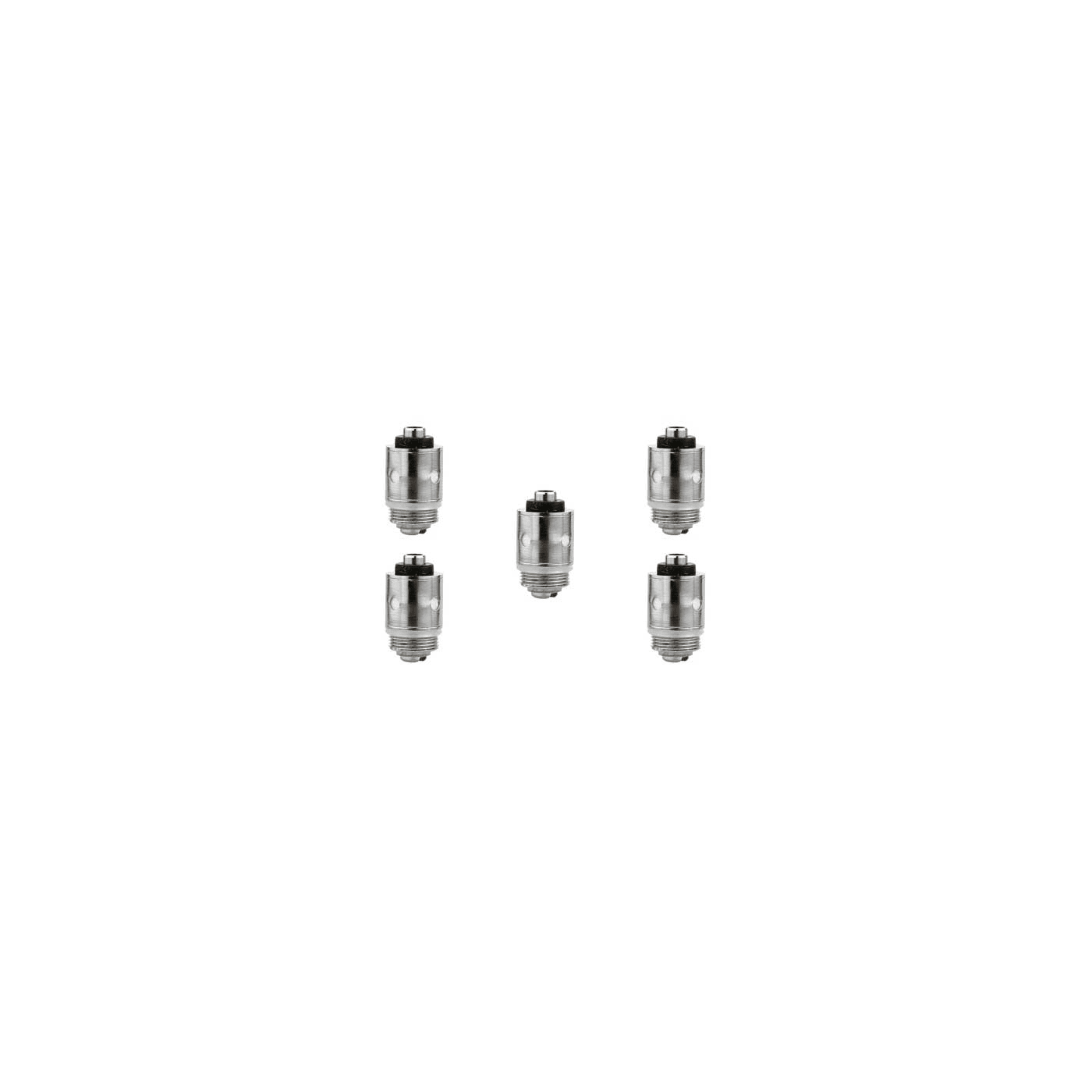Sigelei eTiny Replacement Coil - 5 pack
