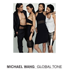 Michael Wang, Global Tone (Poster), 2013