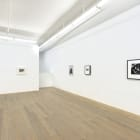 Spain & 42nd St., 2014-2015, installation view, Foxy Production, New York