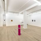 Minty, 2013, installation view, Foxy Production, New York