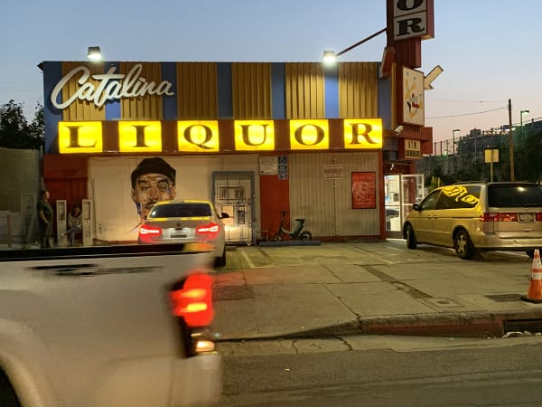 Catalina Liquor