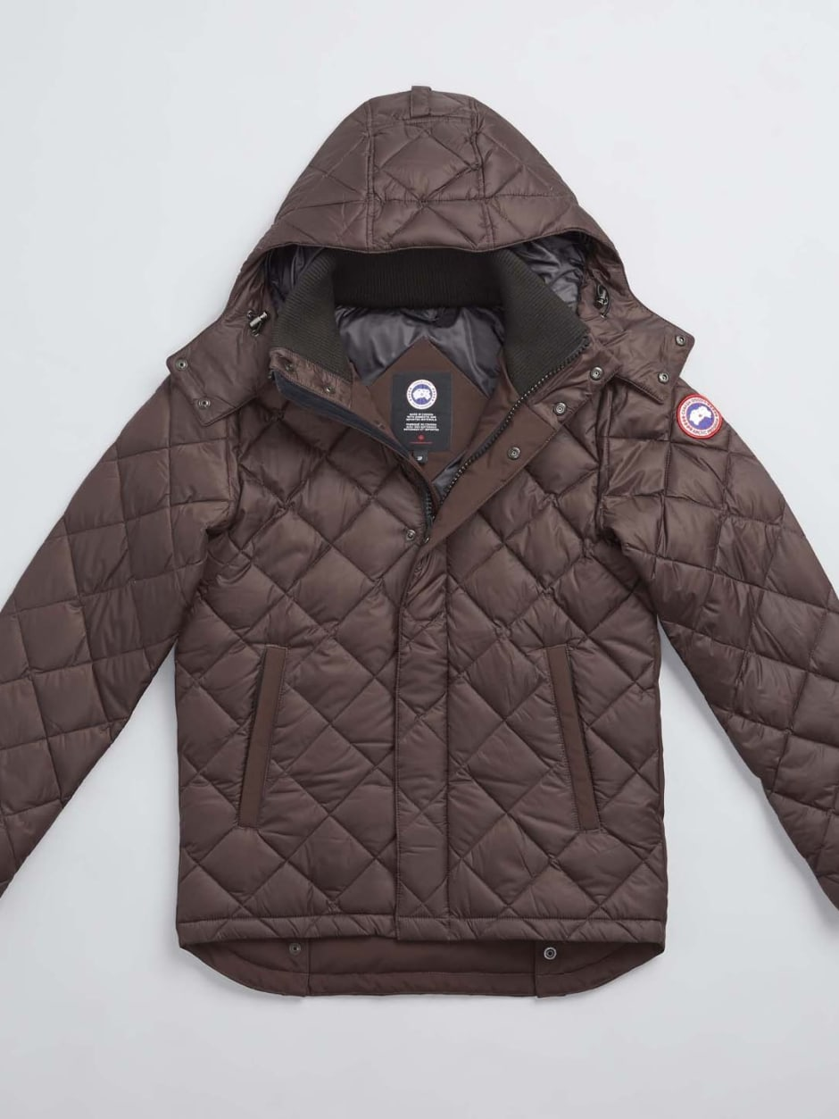 Parka canada goose d'occasion