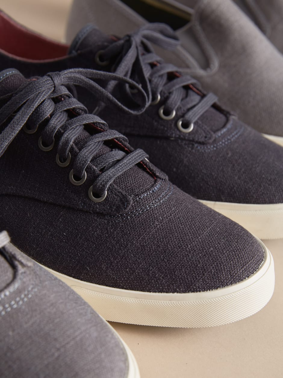 Seavees Lace-Up Shoes