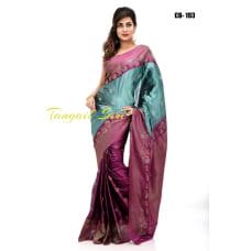 Silk Katan Sari