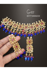 Latest Joypuri Design Gohona-G-107