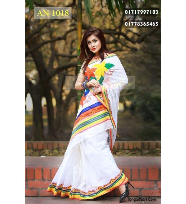 New Design Boishakhi Saree Collection