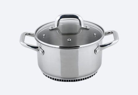 FreshAir™ 3.5 Qt. Casserole Pot/Dutch Oven