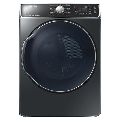 Samsung 9.5 Cu. Ft. Front-Load Electric Dryer - DV56H9100EV