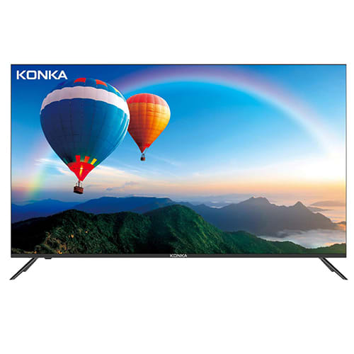 "KONKA U5 Series 4K Android TV 55"" (55U55A)"