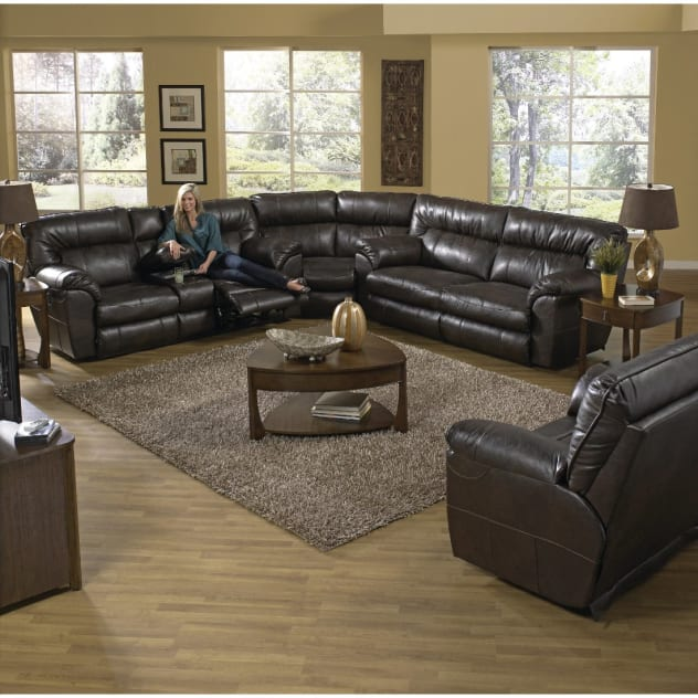 Shown as Sectional - Wedge and Sofa Piece Sold Separately