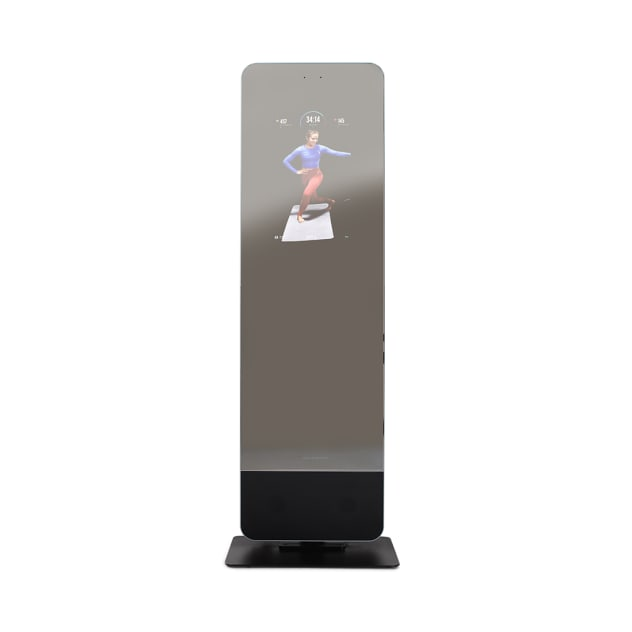 ProForm Vue Interactive Workout Mirror w/iFIT Coach 1 Yr Membership - PFB14820