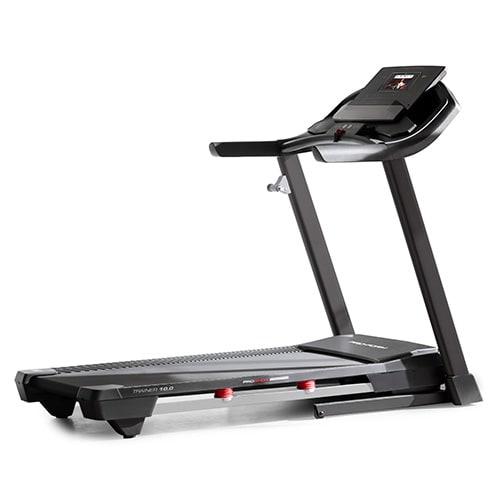 ProForm Carbon T10 Treadmill w/1 Year iFit Membership - PFTL79721