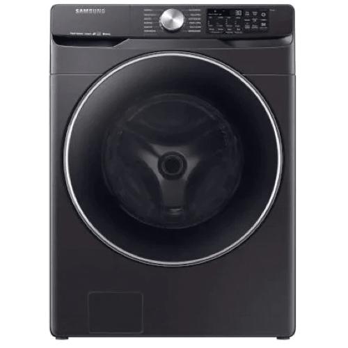 Samsung 4.5 Cu. Ft. Smart Front Load Washer w/ Super Speed - WF45R6300AV