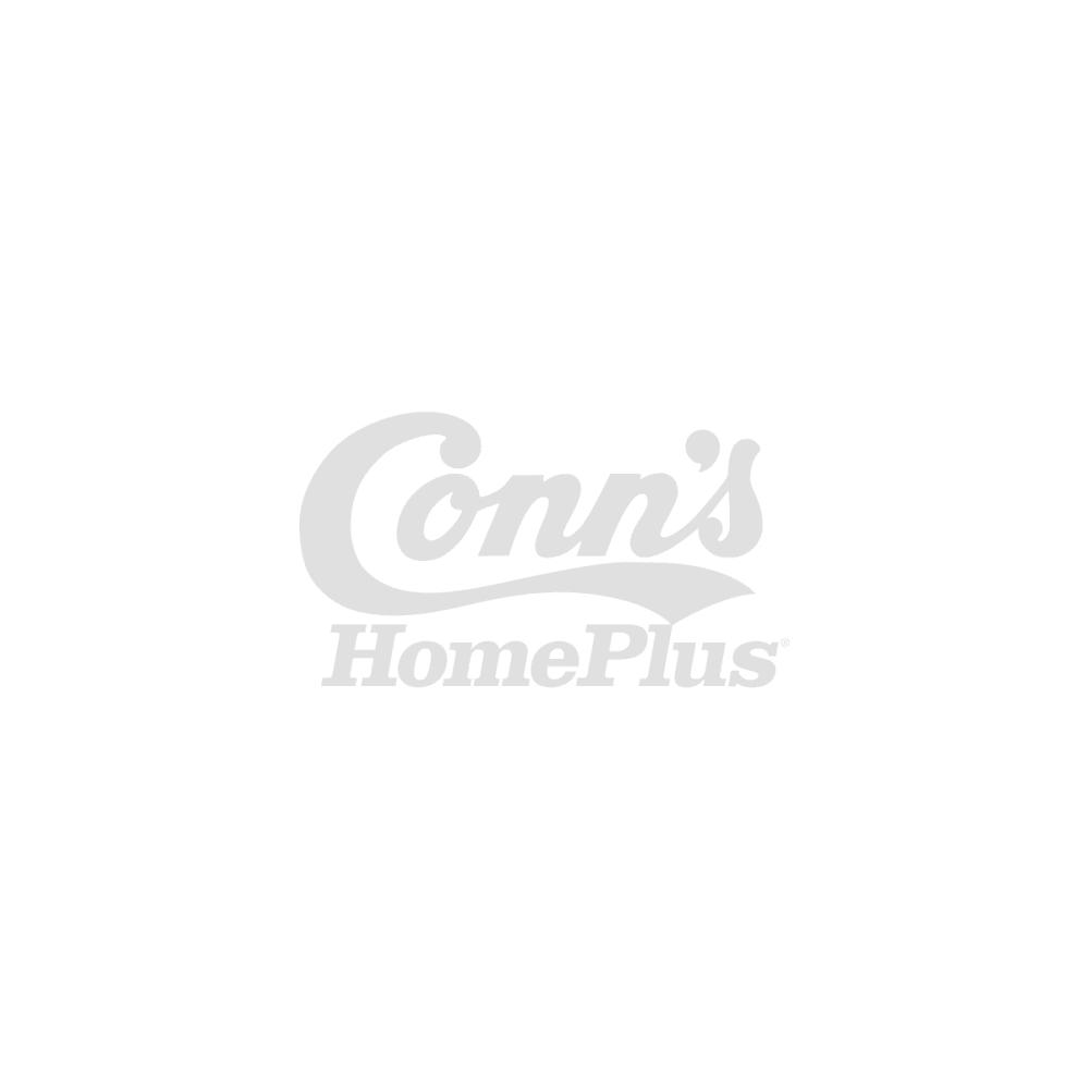 LG 28 cu ft. Smart Double Freezer Refrigerator with Craft Ice™ - LRMXS2806D