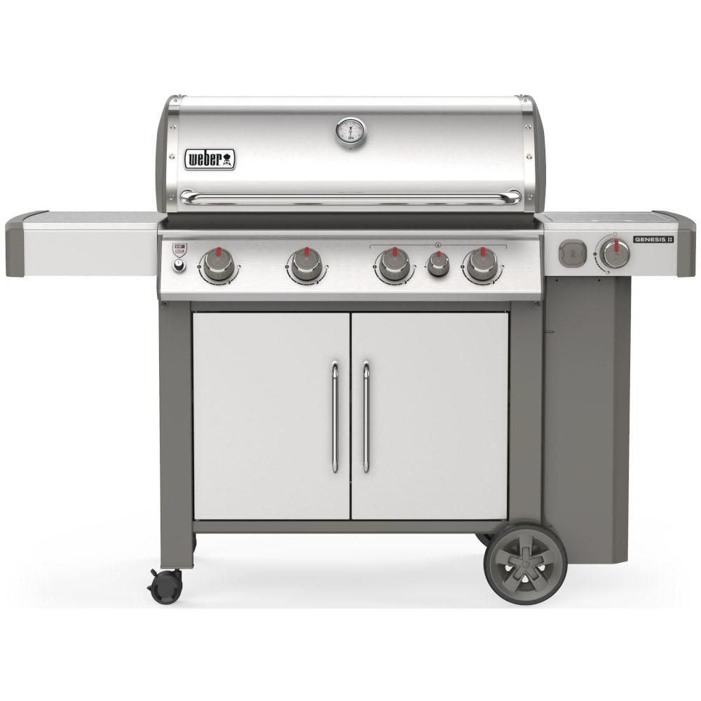 Weber Genesis® II S-435 Gas Grill (62006001)
