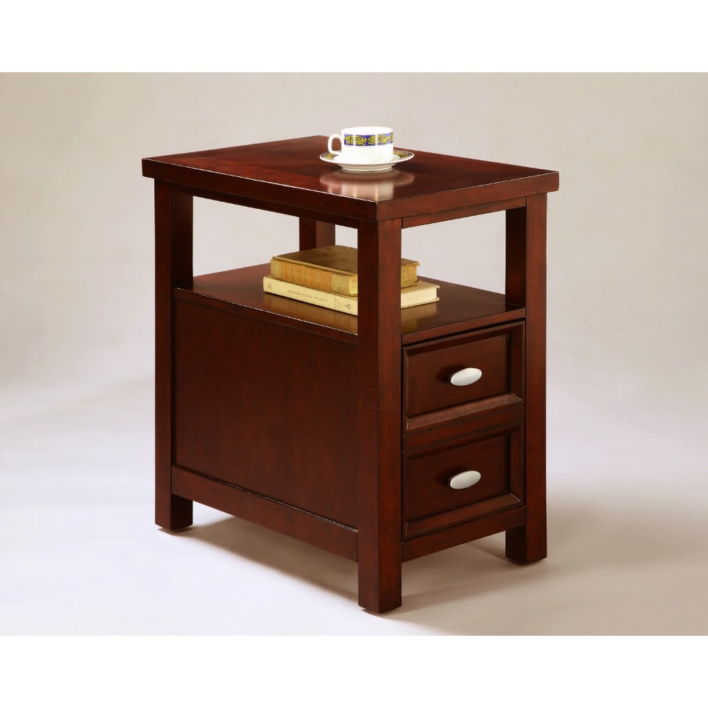 Grandview Chairside End Table - 7204