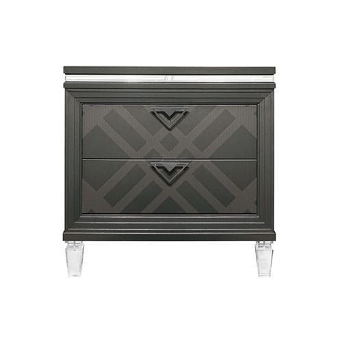 Hollywood Park Collection Nightstand