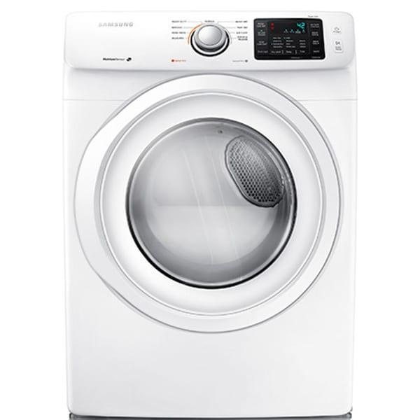 Samsung 7.5 Cu. Ft. Capacity Gas Dryer (DV42H5000GW)