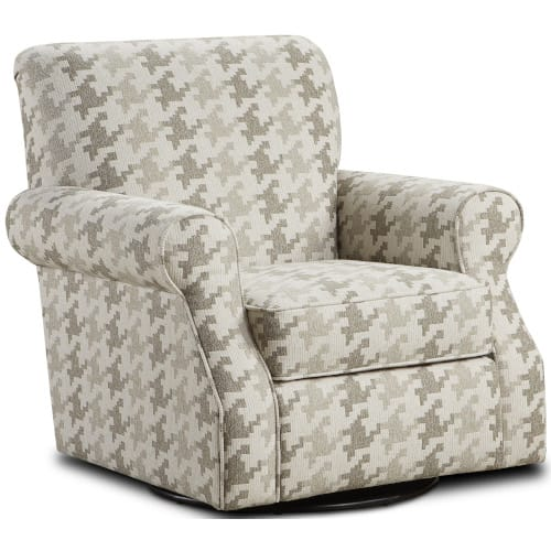 Home Sweet Home Accent Chair