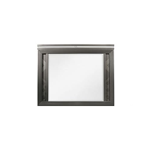 Hollywood Park Collection Mirror