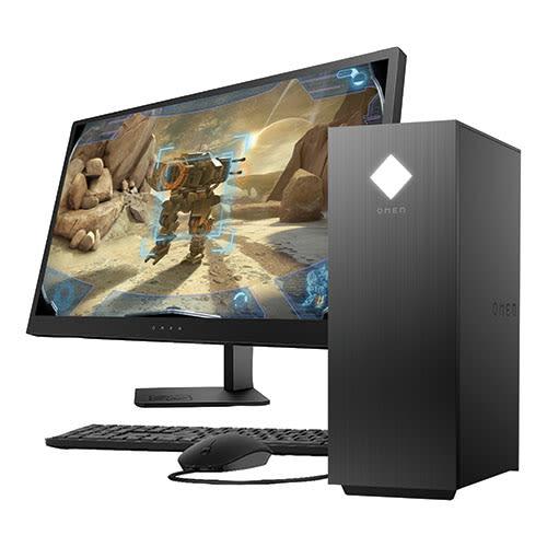 HP OMEN 25L Desktop Gaming Bundle (OMGT120060C1)