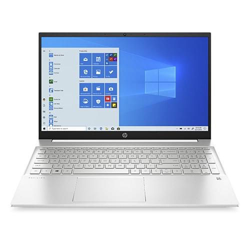 HP Pavilion White Laptop (PV15EG0069NR)