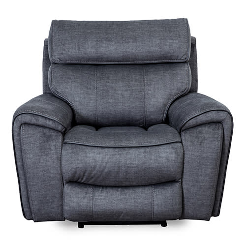 Riverdale Collection Glider Recliner