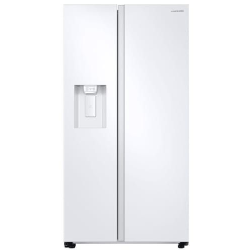 Samsung 27.4 cu. ft. Side-By-Side Refrigerator - RS27T5200WW