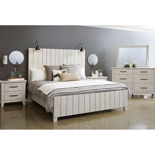 Summerville Collection Queen 3PC Bedroom Set