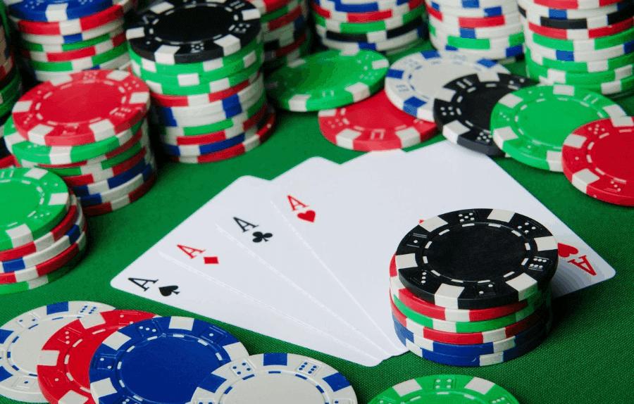 4 nguyên tắc trong Blackjack người chơi cần chú ý