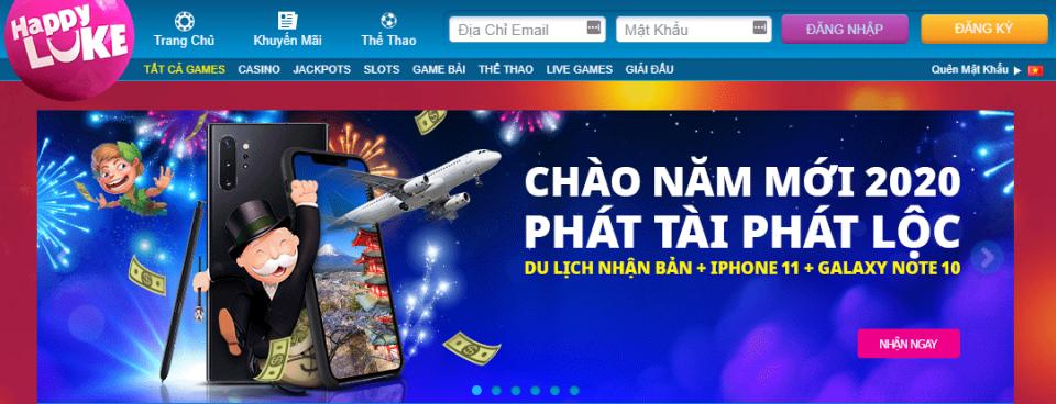 happyluke casinoso1 homepage