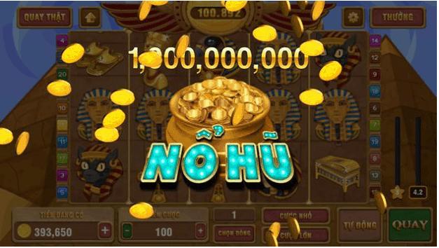 Quay Slot Nổ Hũ Thắng Tiền Thật Với Nhiều Game HOT Tại 188BET