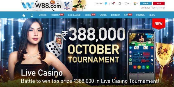 W88 Club - Casino & Slot Gaming Trực tuyến - PC, iOs, Android