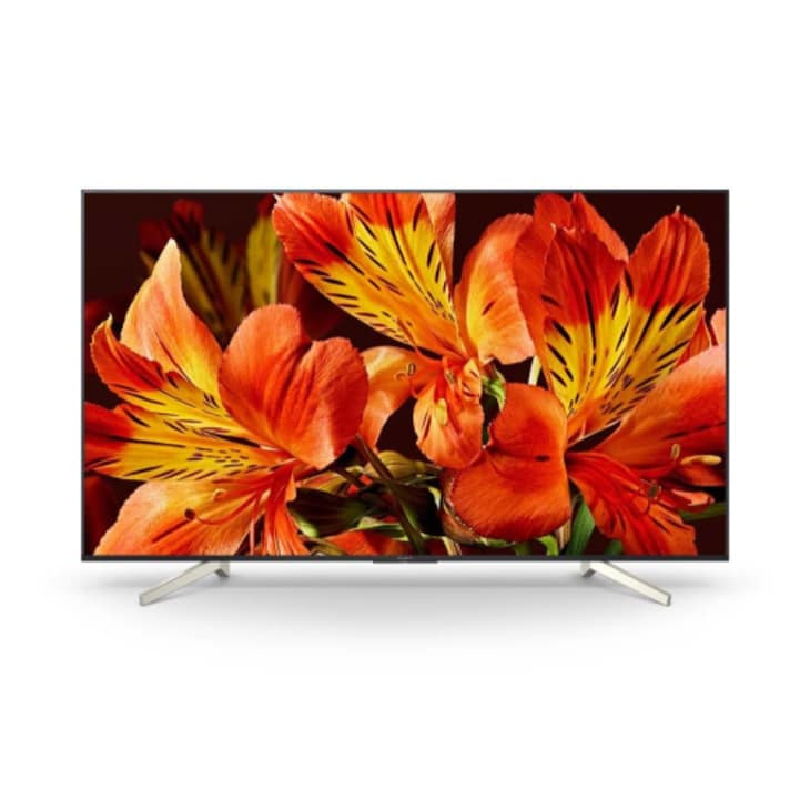 "Sony 65"" 4K Ultra HD LED-LCD TV"