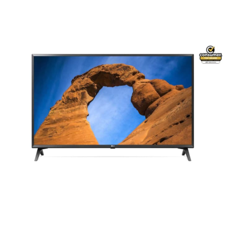 "LG 43"" Full HD LED Smart TV"