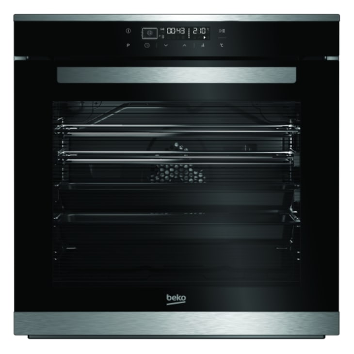 Beko Built-In Multifunction Steam Assisted Oven